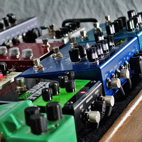 How to Build a Basic Pedalboard