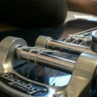 How to Change Strings on a Bigsby-Equipped Guitar