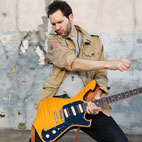 7 Signature Paul Gilbert Shred Licks