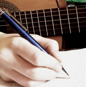 Five Steps for Writing Great Songs