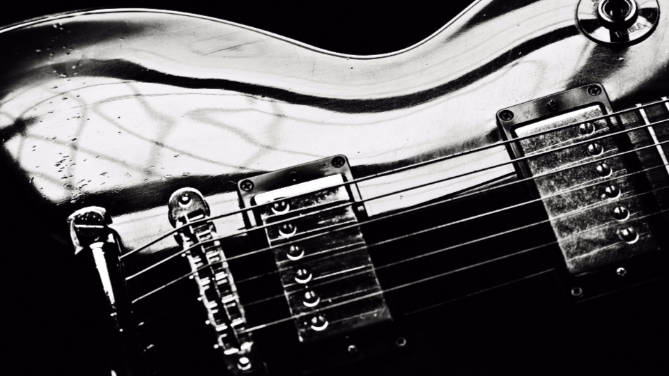 Simple Tips That Make Your Guitar Playing Feel Very Easy