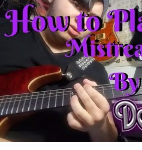 How to Play 'Mistreated' by Deep Purple