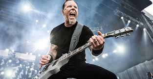 Playing Metallica Solos