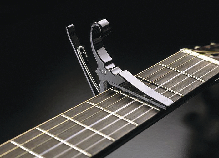 What Is a Capo?