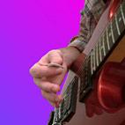 Beginner Guitar Picking Technique Lesson - Improve Your Pick Control