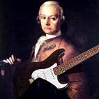 Mozart Metal