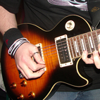 'Bending' Open Strings - Metal Riff Basics