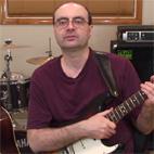 Intermediate Guitar Arpeggios