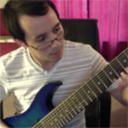 Diatonic Exercise with George Salas