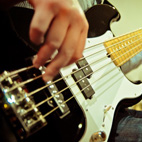 Learning to Play Bass