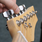 Tuning Guitar by Ear