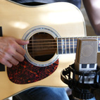 The Awesome Guide to Acoustic Guitar EQ