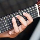 Become A Guitar God - Heat Those Fingers