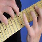 8 Finger Tapping - Strengthen Your Legato