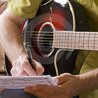 Innovative Songwriting: Composing With a Limited Chord Range
