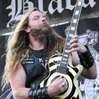 Black Label Society: 'Angel of Mercy' Guitar Solo Lesson with Chris Zoupa