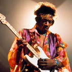 The Jimi Chord Part 2: What the Funk?!