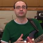 Developing Guitar Legato