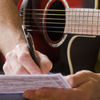 Five Secrets to Write a Great Song