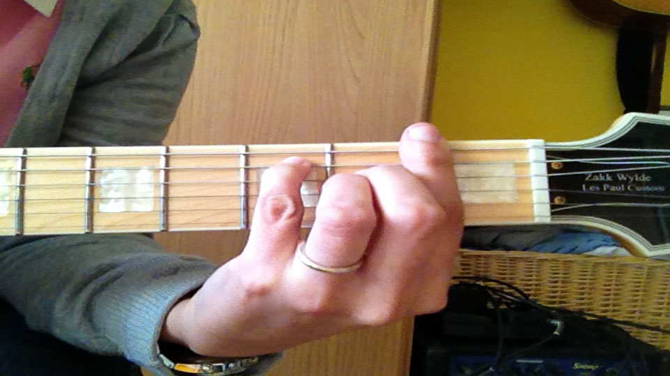 Finger Strength and Speed Building