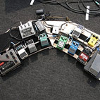 Buying Guitar Pedals Online