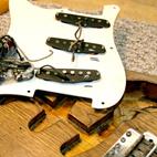 The Zen of Guitar Repair
