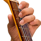 A Few Basic Guitar Chords