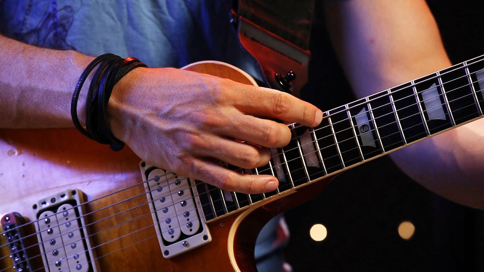 This Is Why You Suck at Guitar: Your Pinch Harmonics Suck!