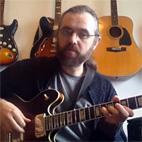 Phrygian Chords with Jens Larsen