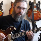Motif Exercises - F Jazz Blues with Jens Larsen