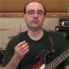 Lead Guitar Soloing Basics