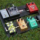 So You Want To Switch To Analog Pedals
