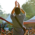 Six Music Marketing Tips for Guitarists