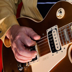 101 Ways to Be a Better Electric Guitar Player