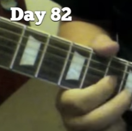 Why You're Failing the 100 Days Sweep Picking Challenge