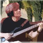 Performing Persian Music Microtones On Electric Guitar
