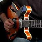 II - V Lines for Jazz Guitar