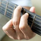 Learning Chords - 4 Easy Steps