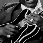 How to Use the Dominant Pentatonic Scale in Your Blues Guitar Soloing