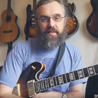 10 Altered Dom7th Licks - With Jens Larsen