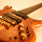 Elements That Contribute to Your Guitar Sound - Part 1: Wood