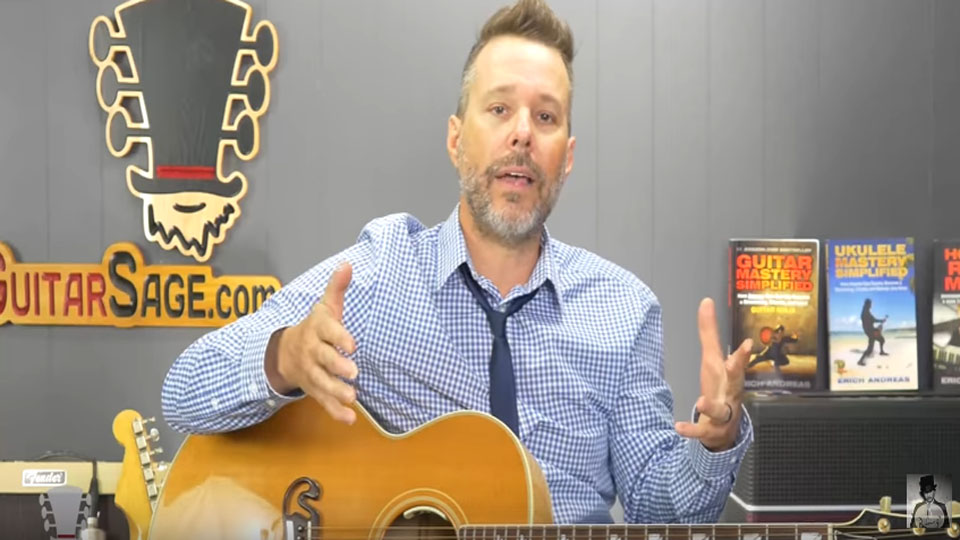 For Beginners: How to Clean Up Your Chords