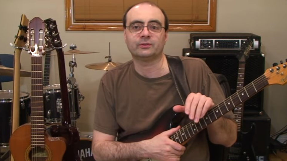 rhythm guitar riff basics part one rock funk guitar lessons ultimate guitar com. Black Bedroom Furniture Sets. Home Design Ideas