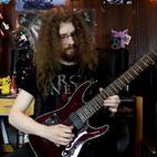 Modern Metal Lead Guitar, Lesson 2 - Basic Sweep Picking (Three Strings)