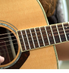 Home Recording of Acoustic Guitar Through a Microphone and Piezo DI - How to Do It Yourself in 5 Short Steps