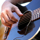 Effective Chord Changing When Strumming