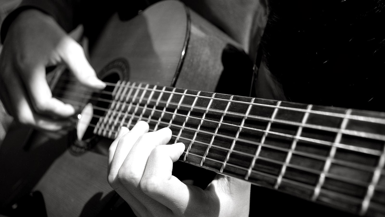 Blues Scales And Progressions