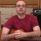 Simple Spanish Guitar