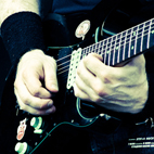 Metal Soloing: Alternative Scales for Soloing in a Phrygian Dominant Context