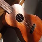 Ukulele for Guitarists